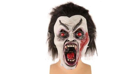 Dracula schmink