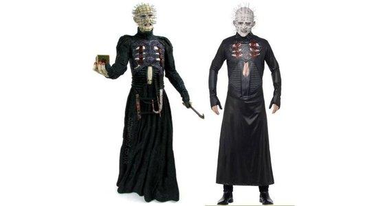 Hellraiser Kostuum