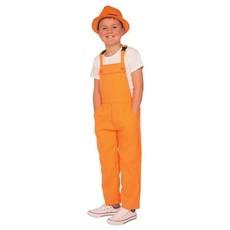 Overall Oranje Kind