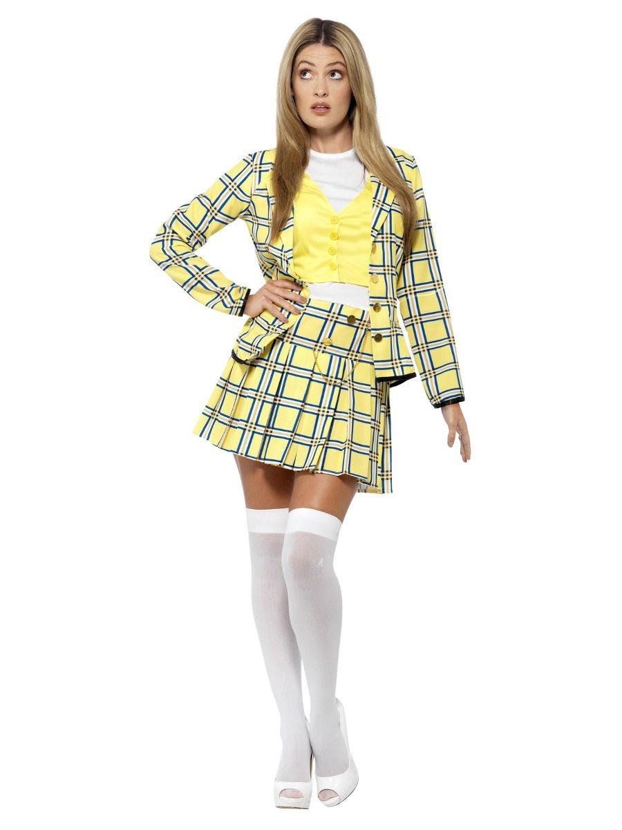 Clueless Cher Kostuum