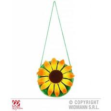 Handtasje zonnebloem