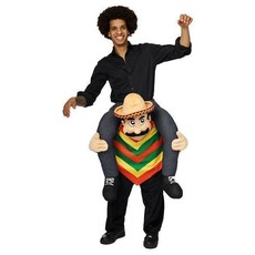 Jump In Kostuum Mexicaan