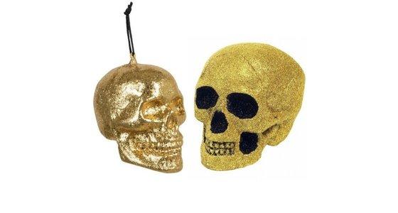 Skull Decoratie