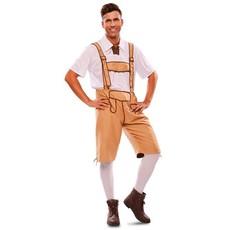 Oktoberfest Kostuum Heiko
