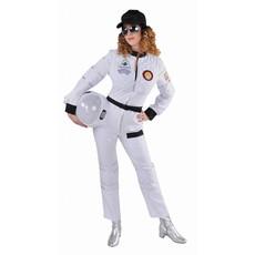 Astronauten pak vrouw elite