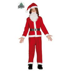 Santa Claus Kerstpakje kind