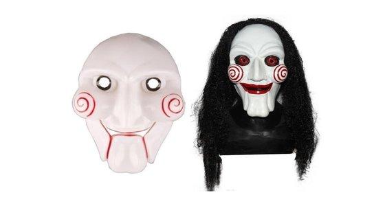 Saw Masker