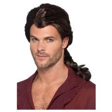Pruik Heren Gaston