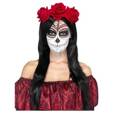 Day of the dead diadeem