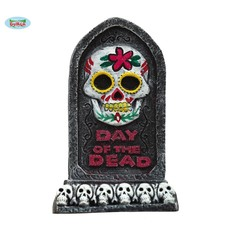 Grafsteen Day of the Dead 13cm