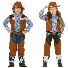 Cowboy/girl outfit kind