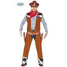 Cowboy kostuum Ramsey
