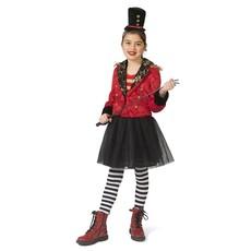 Circus directrice kostuum Rosy kinderen
