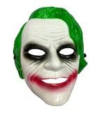 The Joker Masker Groen