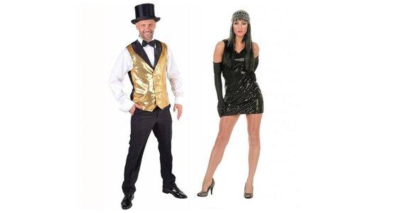 Oud & Nieuw kleding