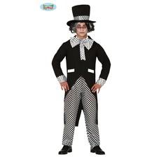 Classic Mad Hatter Kostuum Heren