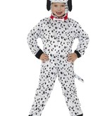 Dalmatier Jumpsuit Kind