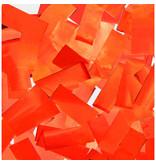 Confetti Kanon Rood 28cm