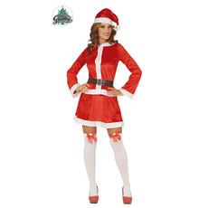 Kerstjurkje Mama Noel