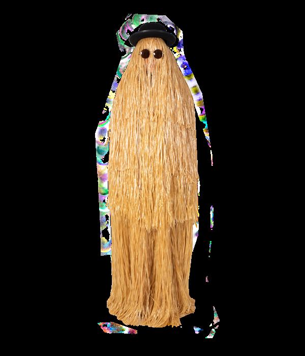 Kostuum Neef Itt Addams Family Stro