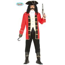 Piratenkostuum Piet Hein