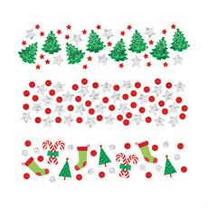 Tafeldecoratie/Confetti Kerst 34gr