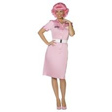 50's Frenchy kostuum