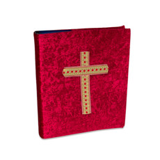 Sinterklaas boekomslag