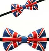 Strik satijn Engeland UK