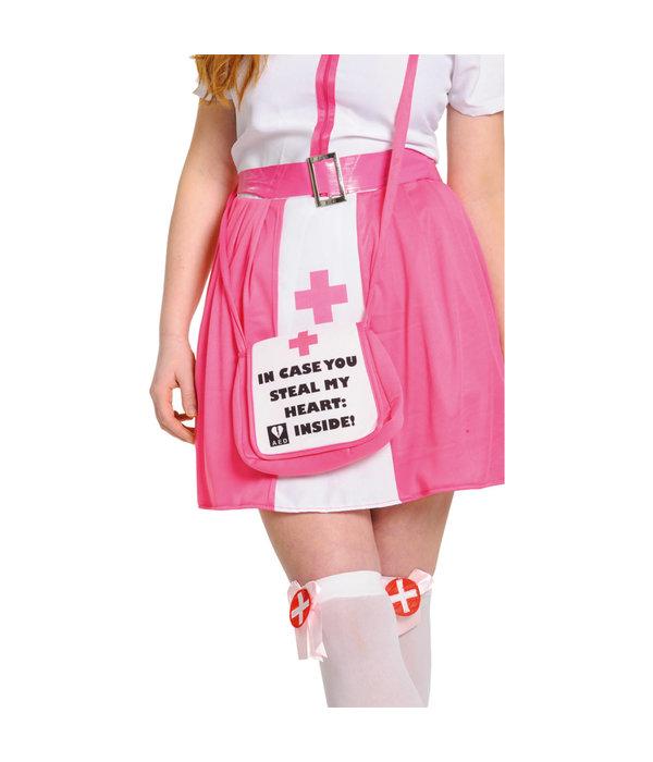 Sexy Verpleegsters Kostuum Anne