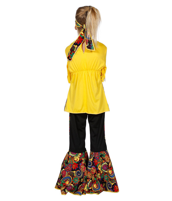 Hippie Kostuum Meisje Skye