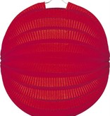 Bollampion Rood 23 cm
