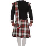 Schots Kostuum Man Duncan