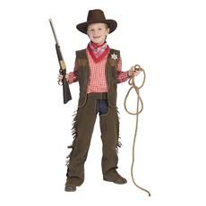 Cowboy Kostuum Kind Wade