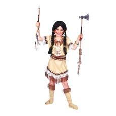 Indianen Kostuum Meisje Yancy