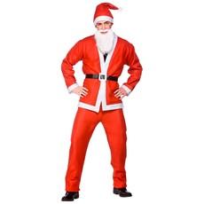 Kerstman Pak Budget