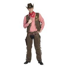 Cowboy Kostuum Man Wade
