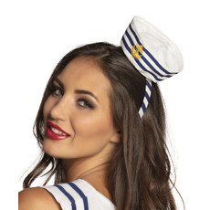 Tiara Navy Sailor