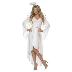 Engel Kostuum Angelina