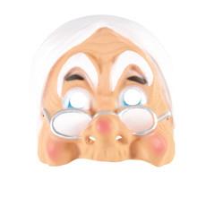 Sarah masker PVC