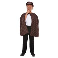 Detective Kostuum Kind