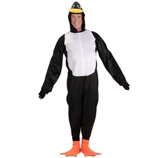 Pinguin Kostuum Volwassenen