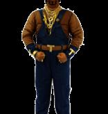 A-team BA Baracus Kostuum