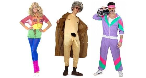 Wonderbaar Nr.1 in Foute party kleding & grappige kostuums! - Feestbazaar.nl NZ-42