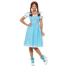 Country Girl Kostuum