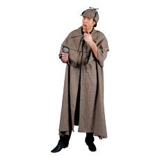 Inspecteur Rousseau Kostuum