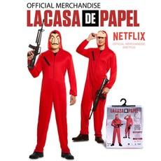 La Casa de Papel kostuum official