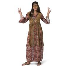 Hippie Jurk Lang Joy