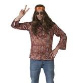70's Hippie Blouse Orlando