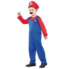 Super Mario Loodgieter pakje kind